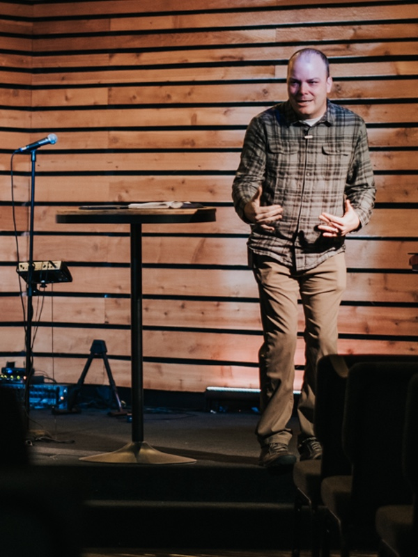 Listen to our sermons online